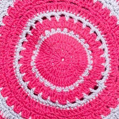 Obrázek z pletený baret