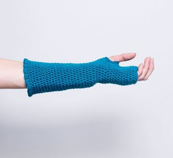Picture of arm warmers