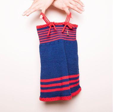 Obrázek z dětské šaty
