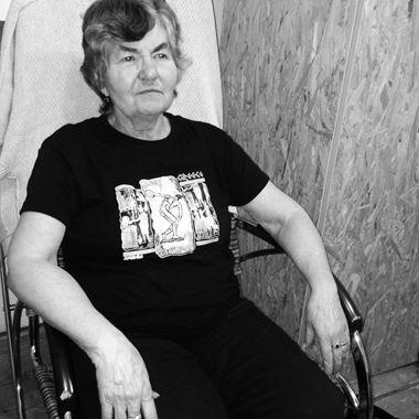 Picture of Apolena Metlická