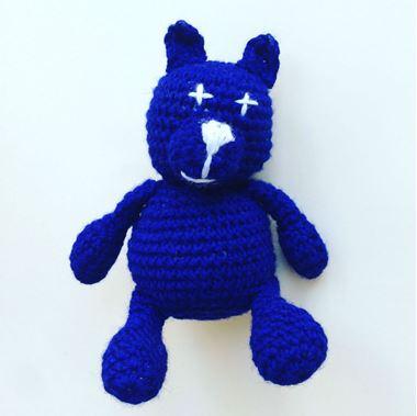 Obrázek z medvěd