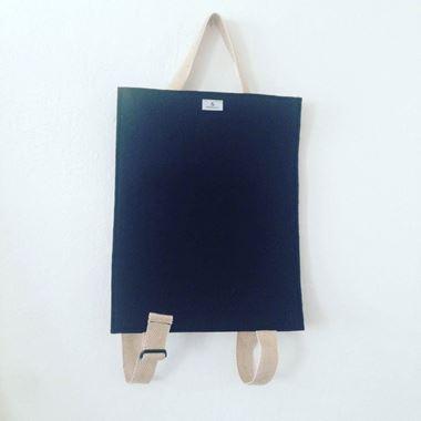 Obrázek z batoh filcový ENVELOPE