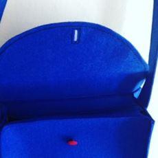 Obrázek z filcová kabelka